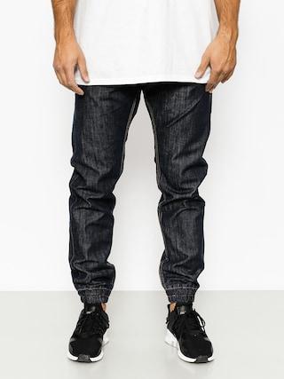 Kalhoty MassDnm Base Joggers Jeans (rinse)