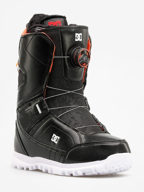 Boty na snowboard DC Search Wmn (black)