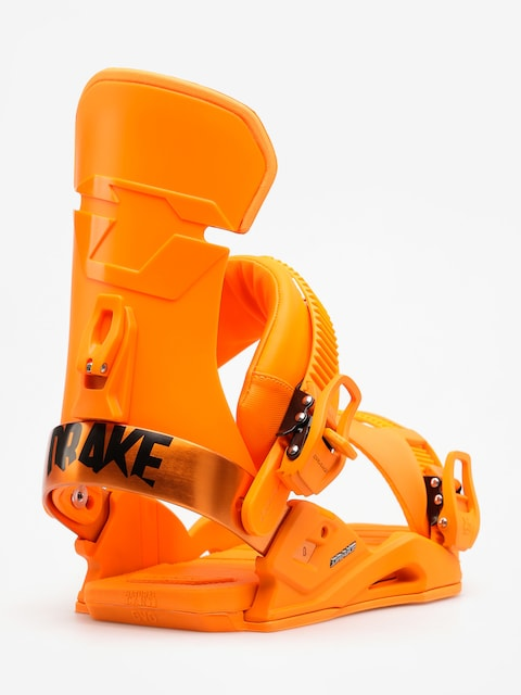 Snowboardové vázání Drake Reload (orange)