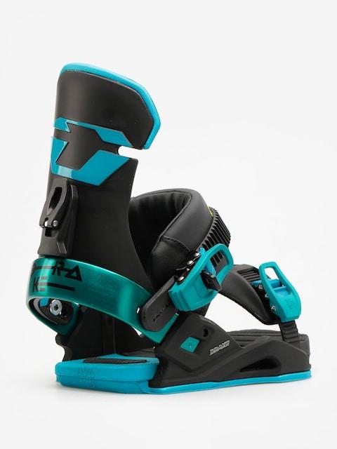 Snowboardové vázání Drake DL Wmn (black)
