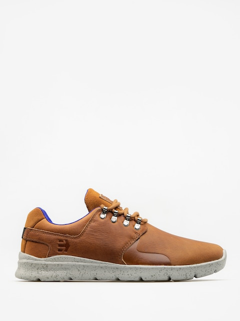 Boty Etnies Scout XT (brown/grey)