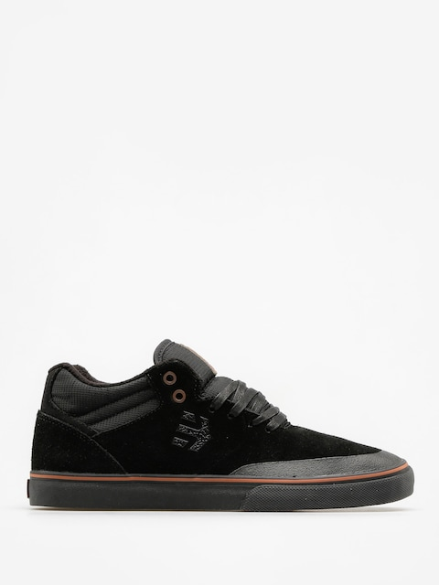 Boty Etnies Marana Vulc Mt (black/brown)