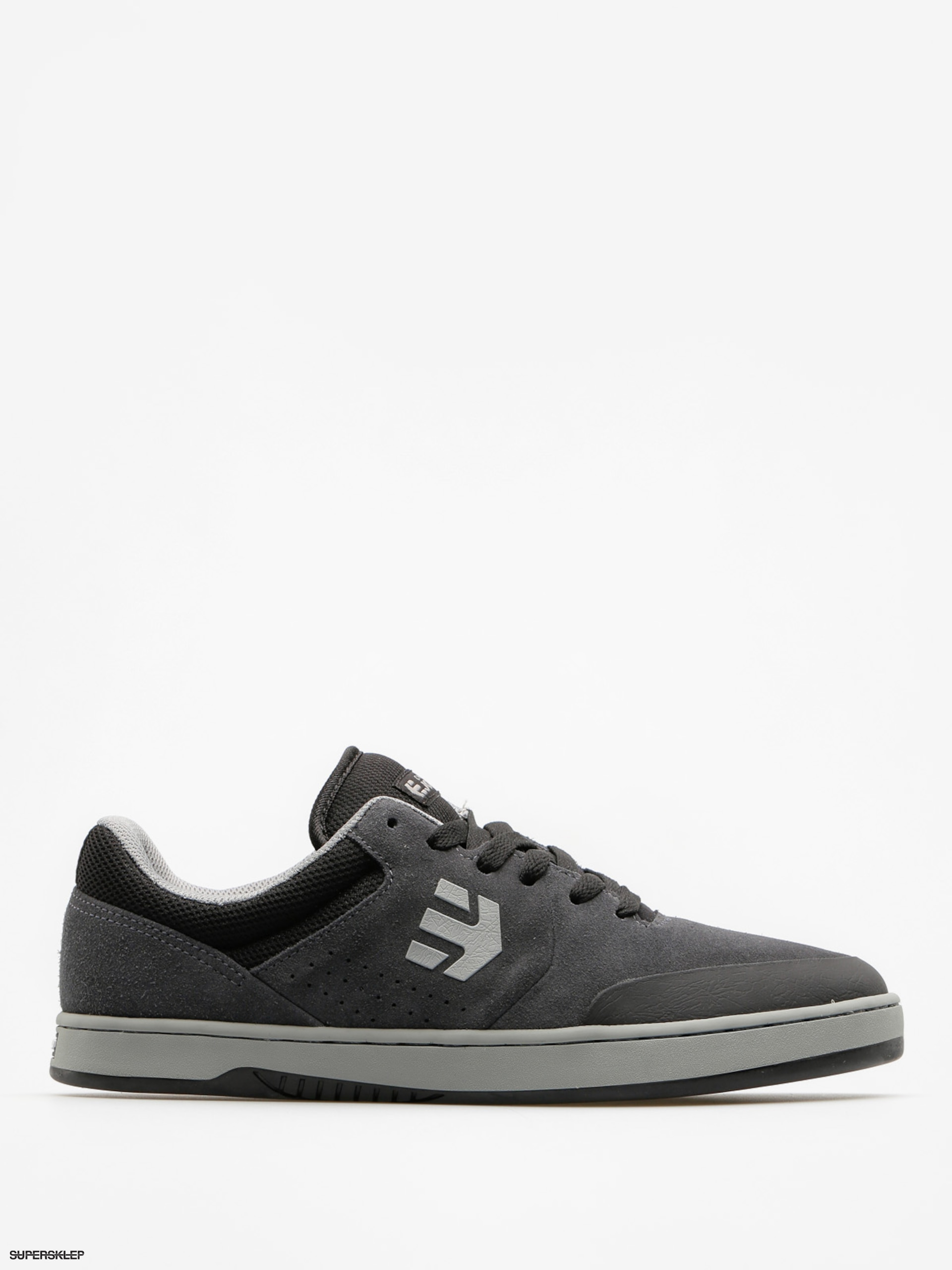 Boty Etnies Marana (dark grey/black)