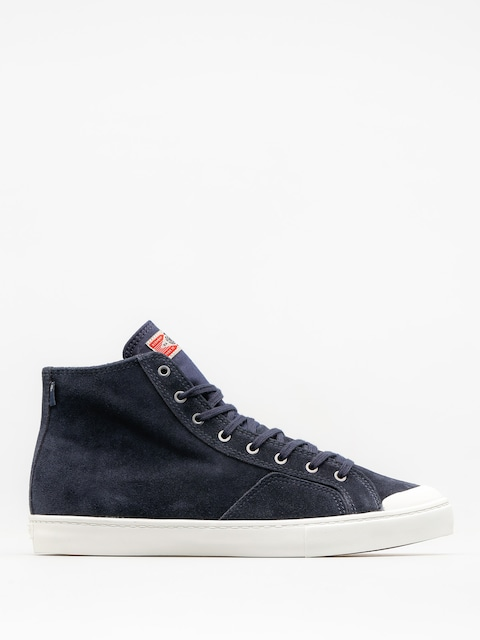 Boty Element Spike Mid (navy)