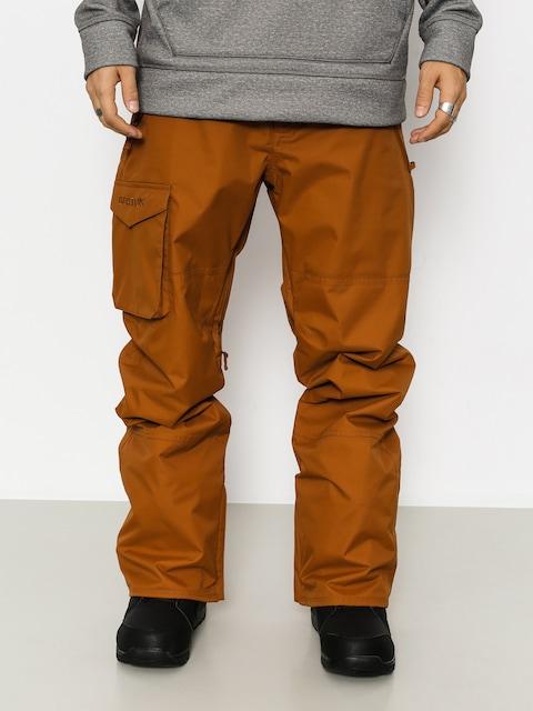 Snowboardové kalhoty  Burton Covert (true penny)