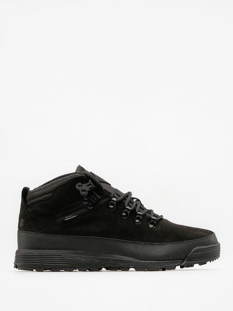 Zimní boty Element Donnelly (black black)