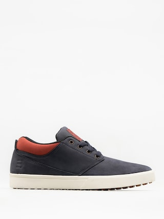 Boty Etnies Jameson Mtw (navy/brown/white)
