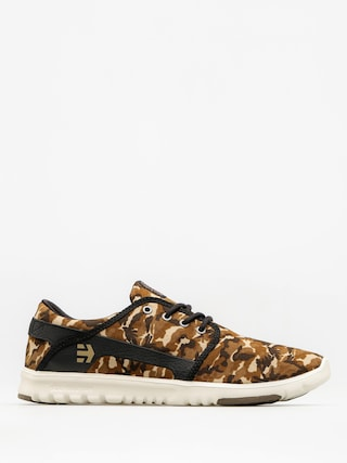 Boty Etnies Scout (army)