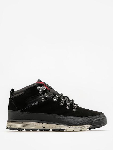 Zimní boty Element Donnelly (black grey)