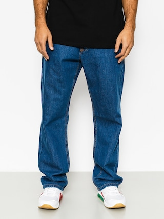 Kalhoty SSG Regular Outline Jeans (light blue)