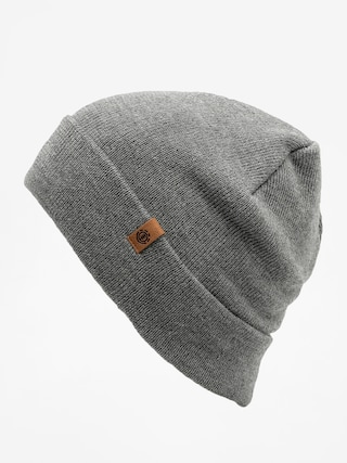 Čepice Element Carrier II Beanie (grey heather)