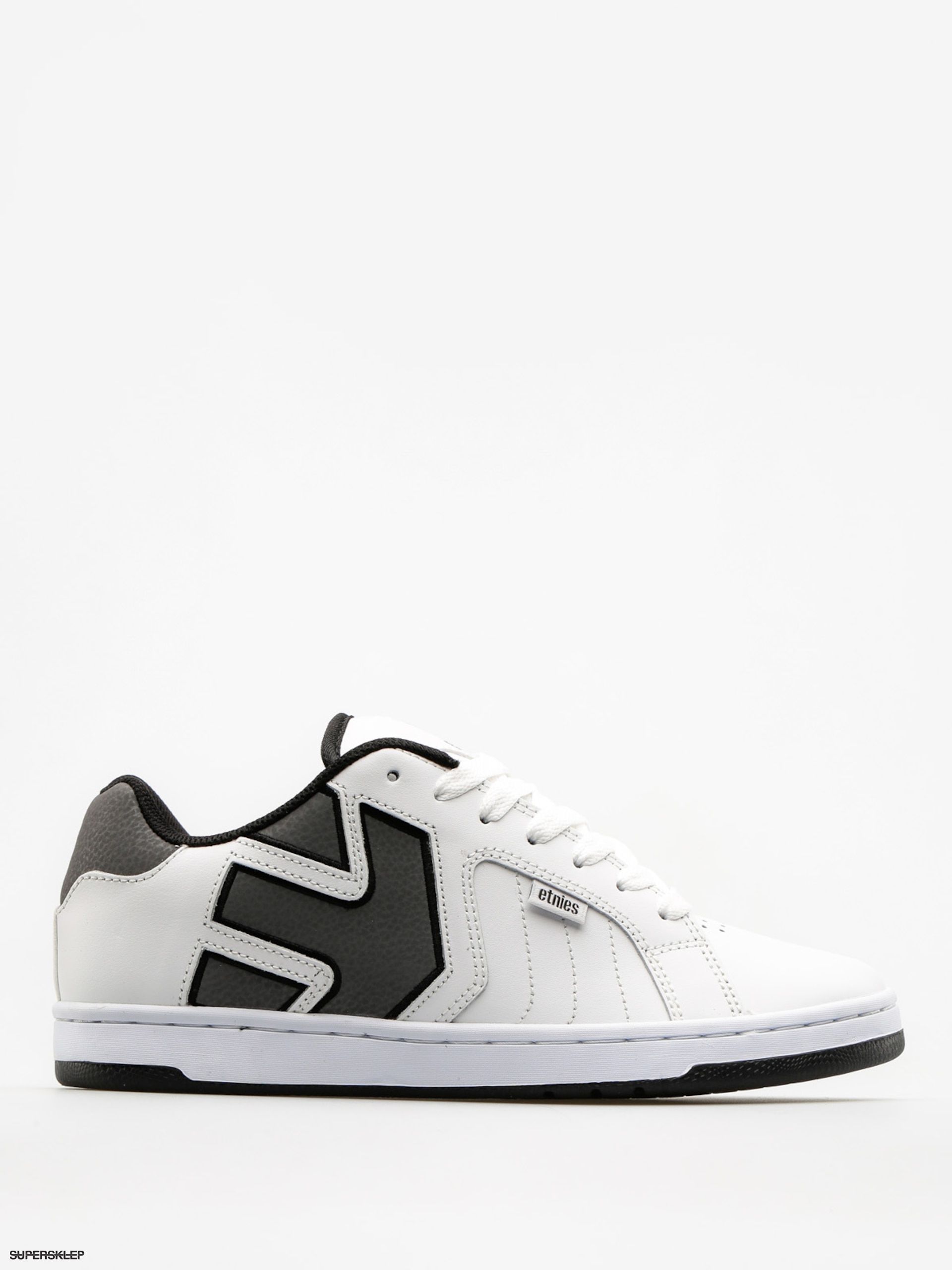 Boty Etnies Fader 2 (white/grey/black)