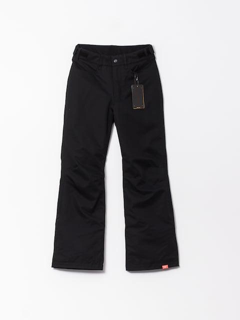 Snowboardové kalhoty  Roxy Backyard Gir (true black)