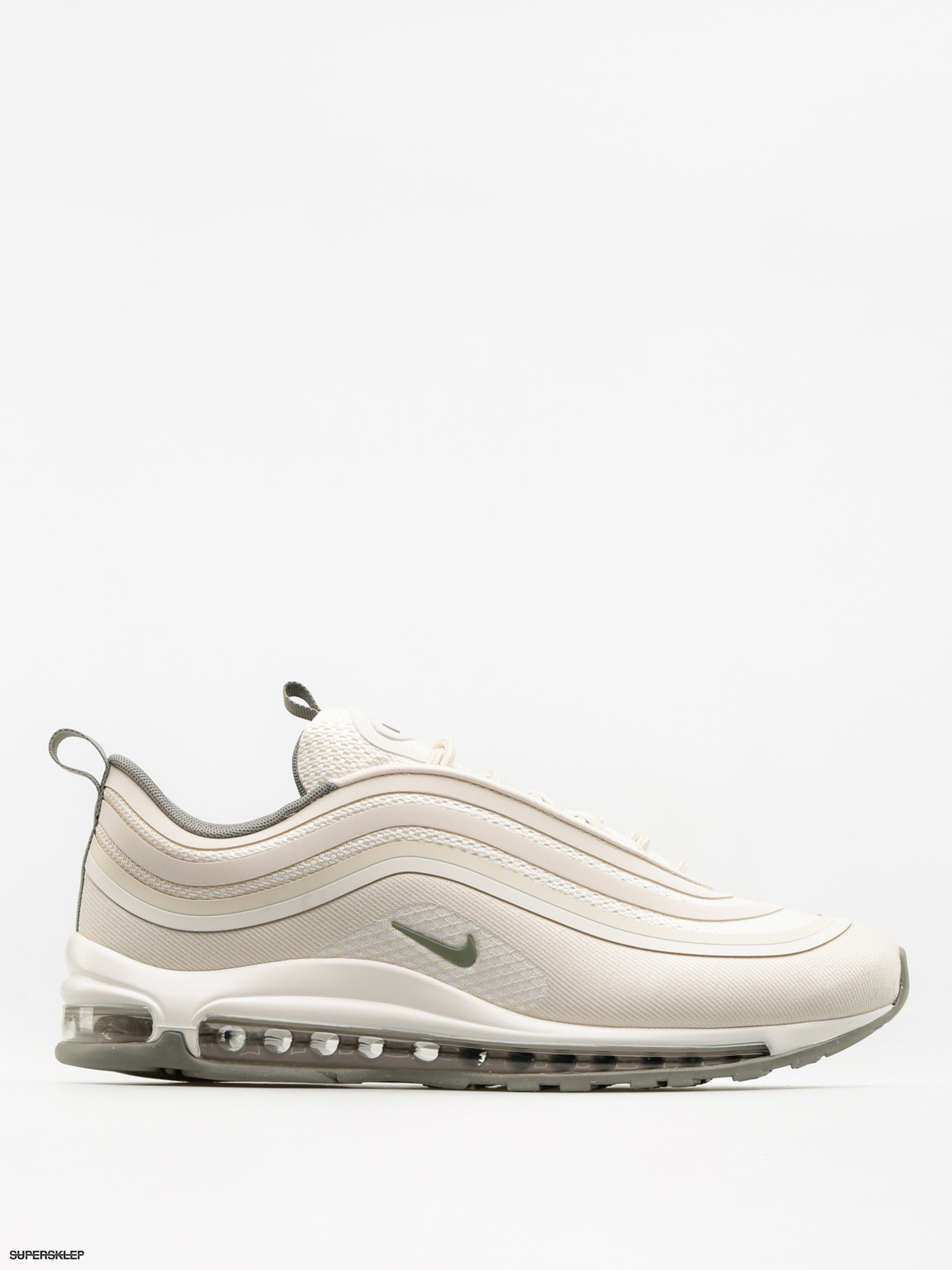 Boty Nike Air Max 97 Ultra '17 (lt orewood brn/dark stucco summit white)