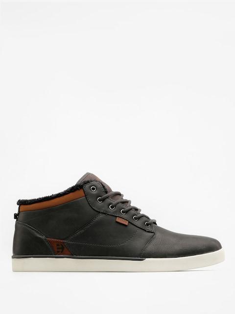 Zimní boty Etnies Jefferson Mid (dark grey)