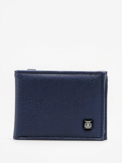 Peněženka Element Segur (indigo)