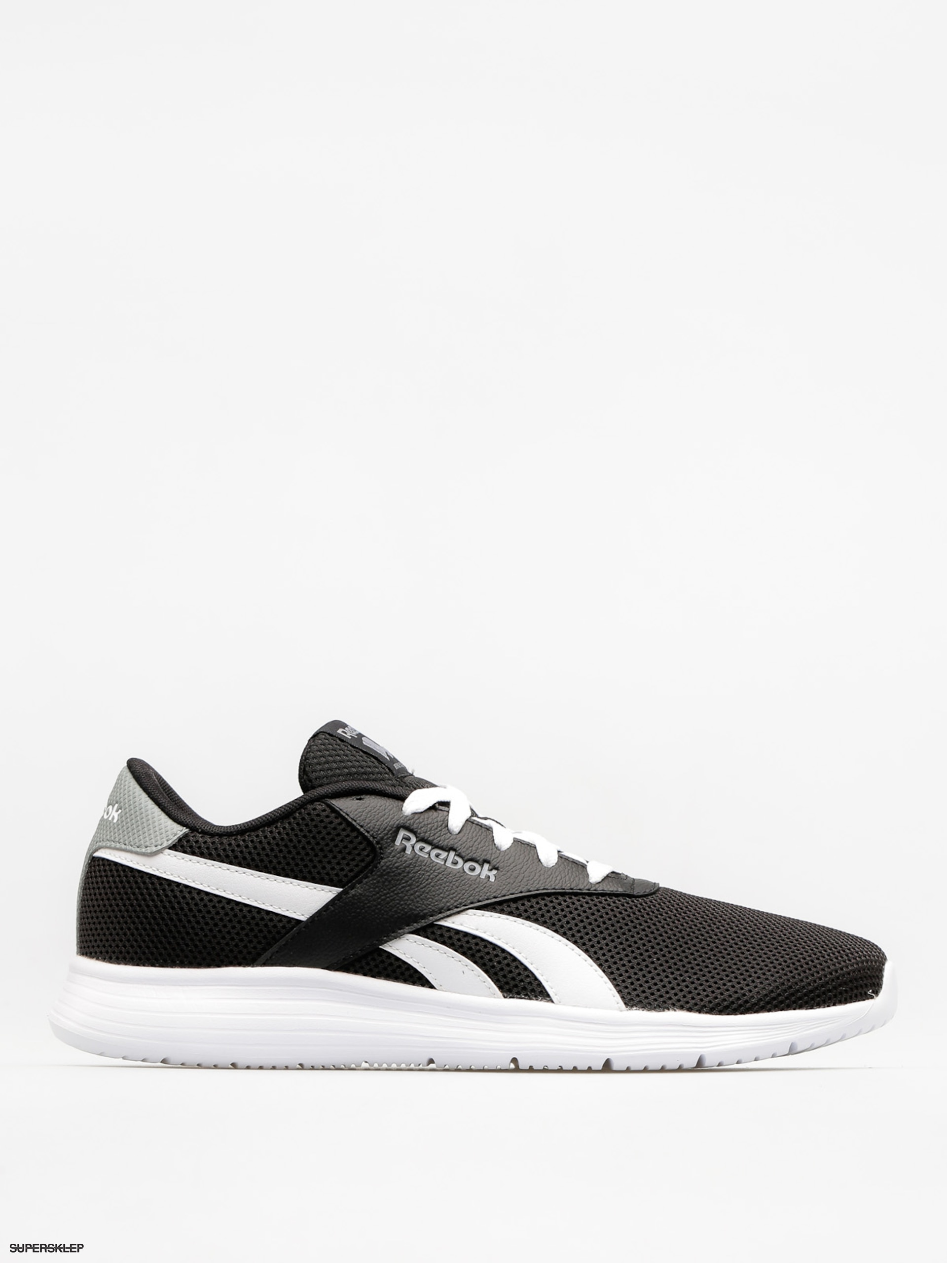 Boty Reebok Royal Ec Rid (black/white/flint gre)