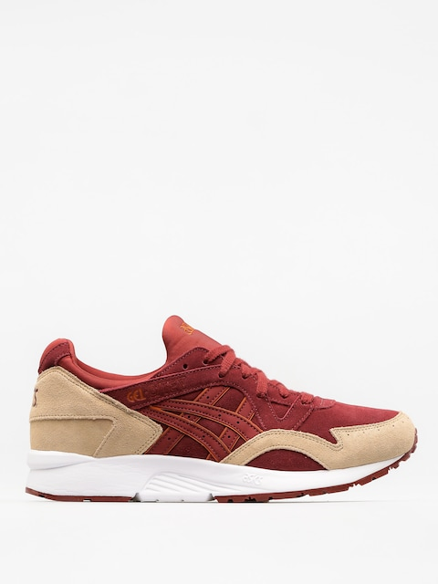 Boty ASICS Tiger Gel Lyte V (russet brown/russet brown)