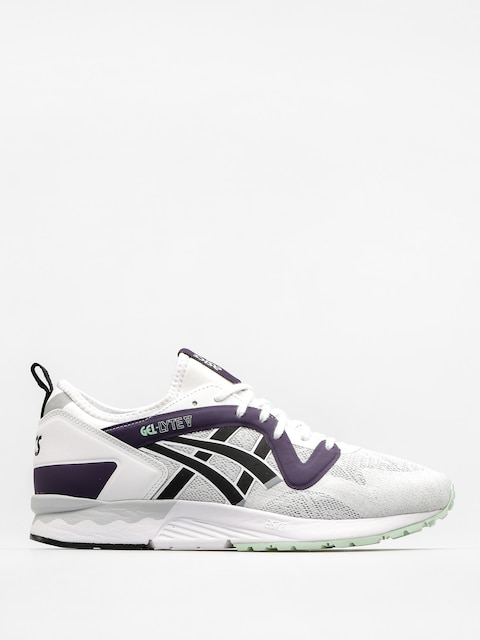 Boty ASICS Tiger Gel Lyte V Ns (white/black)