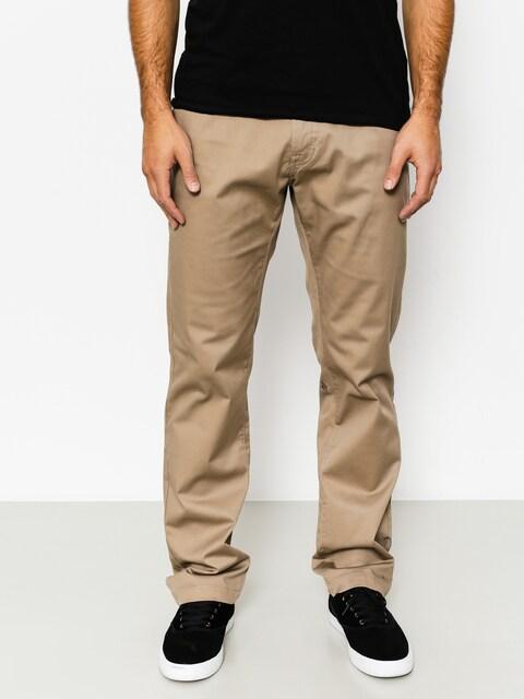 Kalhoty Volcom Frickin Modern Stretch (kha)