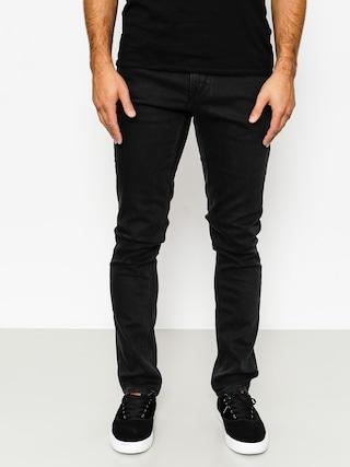 Kalhoty Volcom 2x4 Denim (ink)