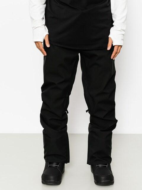 Snowboardové kalhoty  Burton Greenlight (true black)