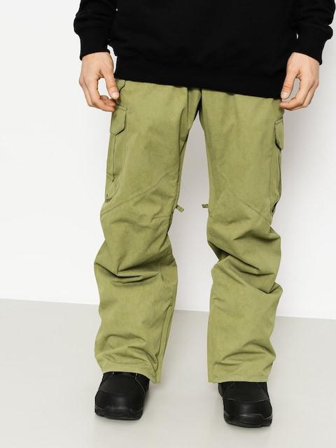 Snowboardové kalhoty  Burton Cargo (olive brnch distress)