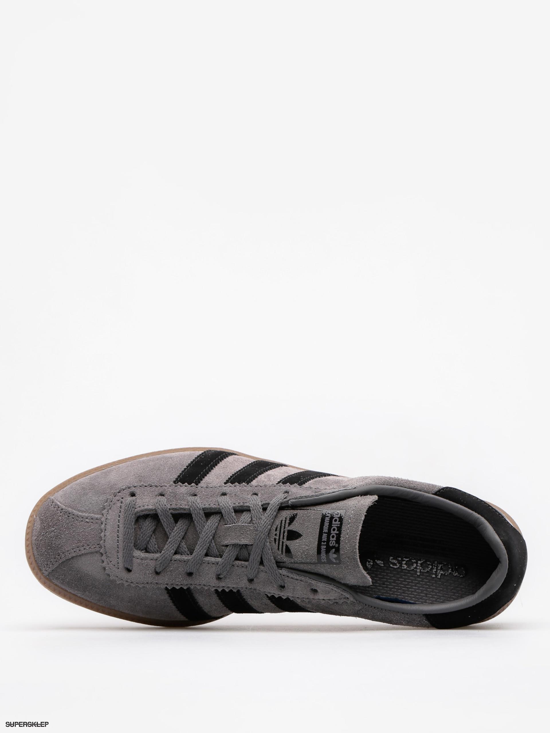 45ff1ec33017 Boty Adidas Boty Adidas grefivcblackgum5 Bermuda Uq8xFw