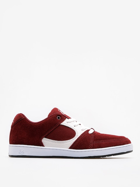 Boty Es Accel Slim (red/white/black)
