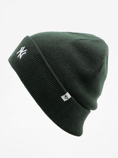 Čepice 47 Brand New York Yankees (dark green)