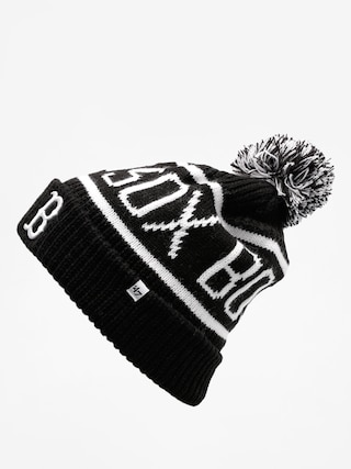 Čepice 47 Brand Boston Red Sox Pom (black)