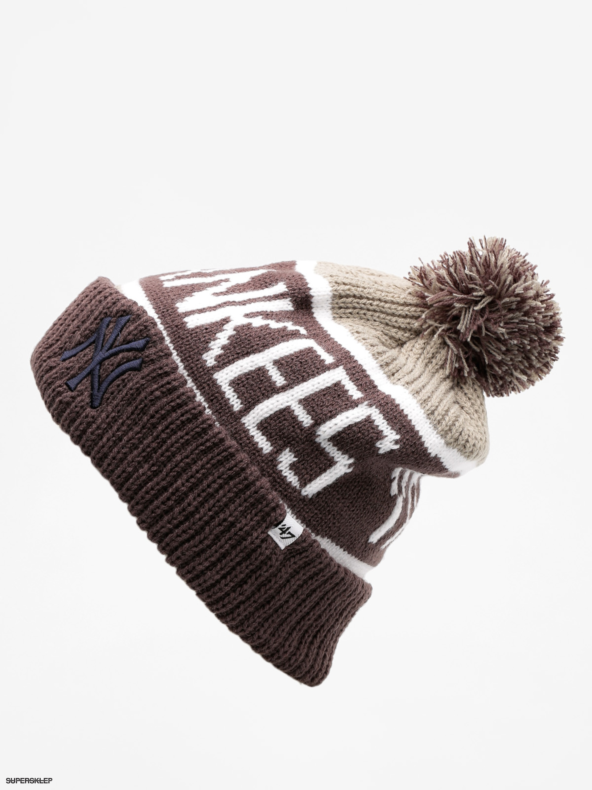 Čepice 47 Brand New York Yankees Pom