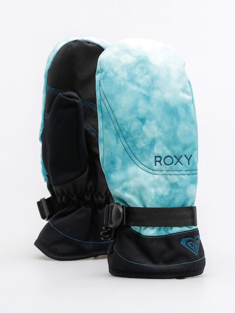 Roxy Rukavice Jetty Mitt Wmn (solargradient)