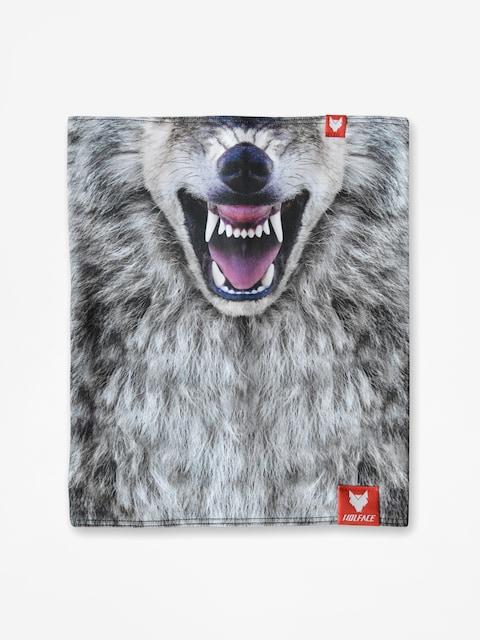 Šátek Wolface Bad Wolf