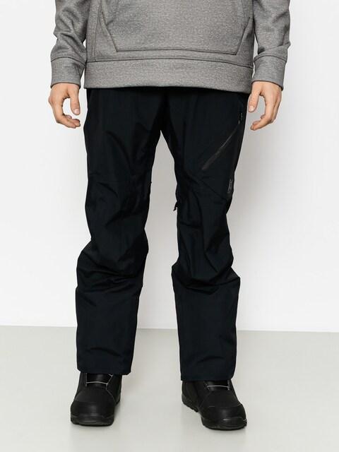 Snowboardové kalhoty  Burton Ak Gore Cyclic (true black)