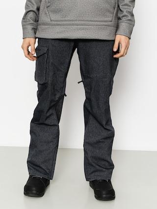 Snowboardovu00e9 kalhoty  Burton Covert (denim)