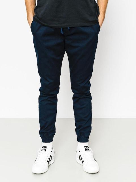 Diamante Wear Kalhoty Rm Classic Jogger (navy)