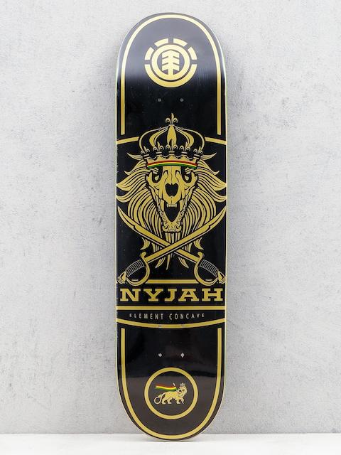 Deska Element Nyjah Concave Lion