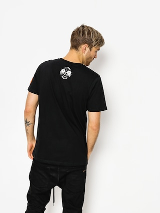 Tričko Diamante Wear Flag 02 (black)