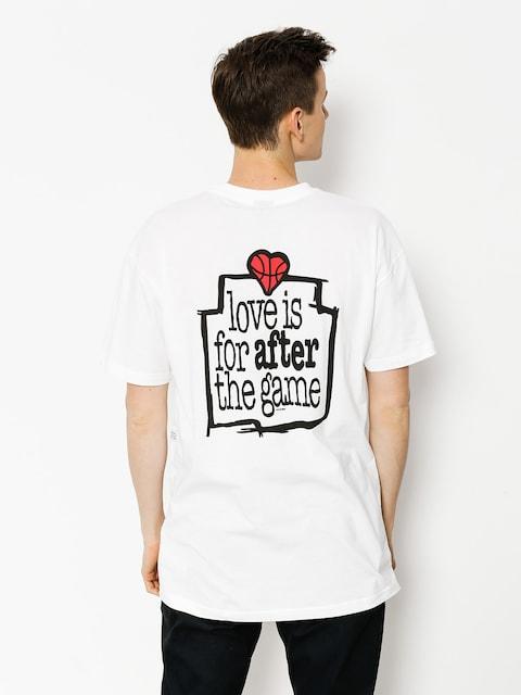 Tričko K1x Love Is For After