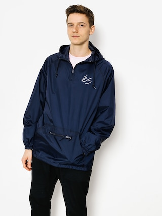 Bunda Es Packable Anorak (navy)