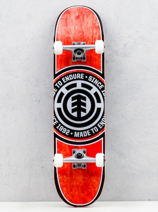 Skateboard Element 25 Year Seal