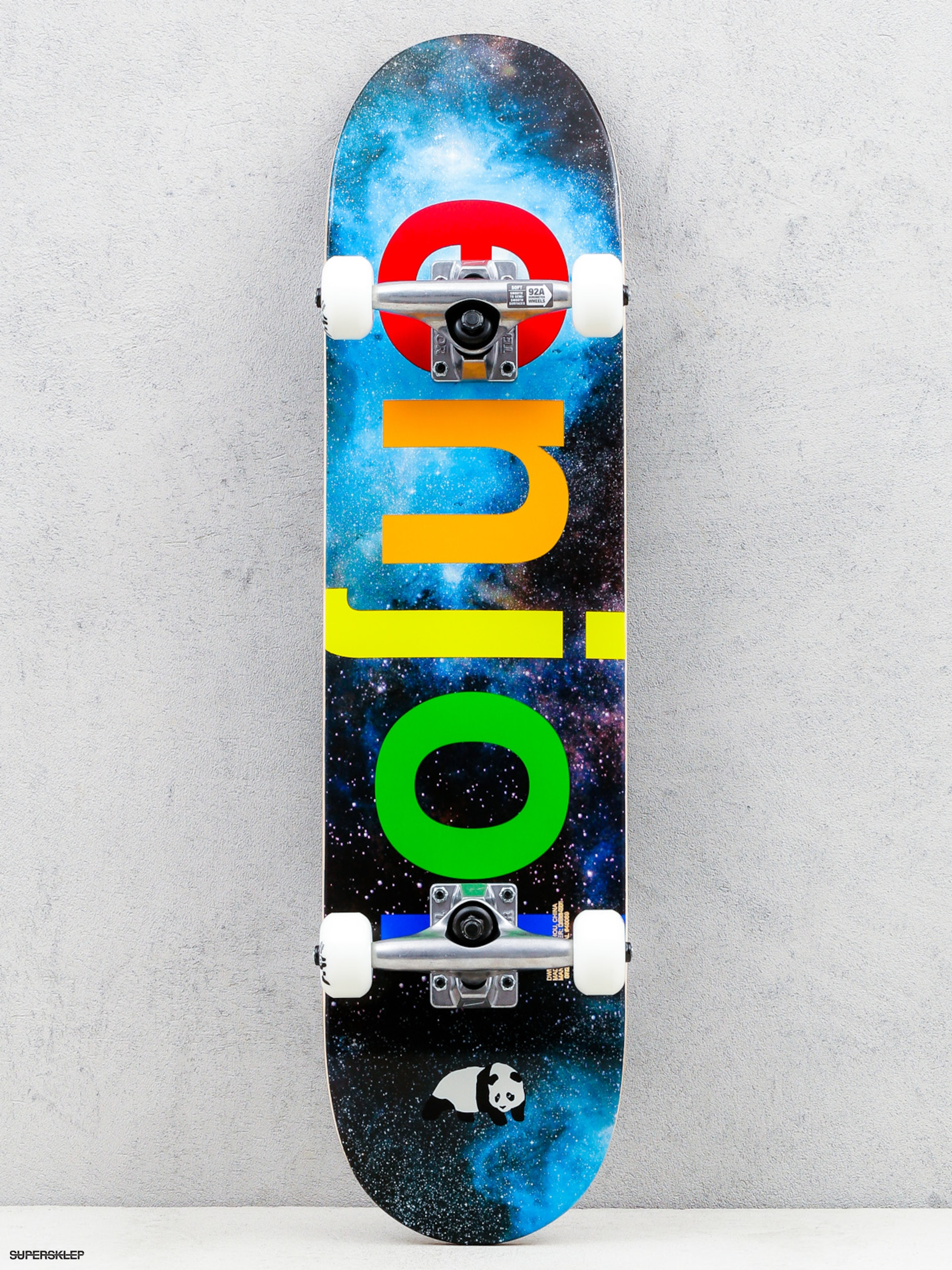 Skateboard Enjoi Spectrum Youth