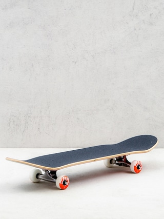 Skateboard Almost Side Pipe Fade Youth (multi)