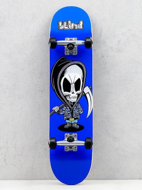 Skateboard Blind Bone Thug (royal)