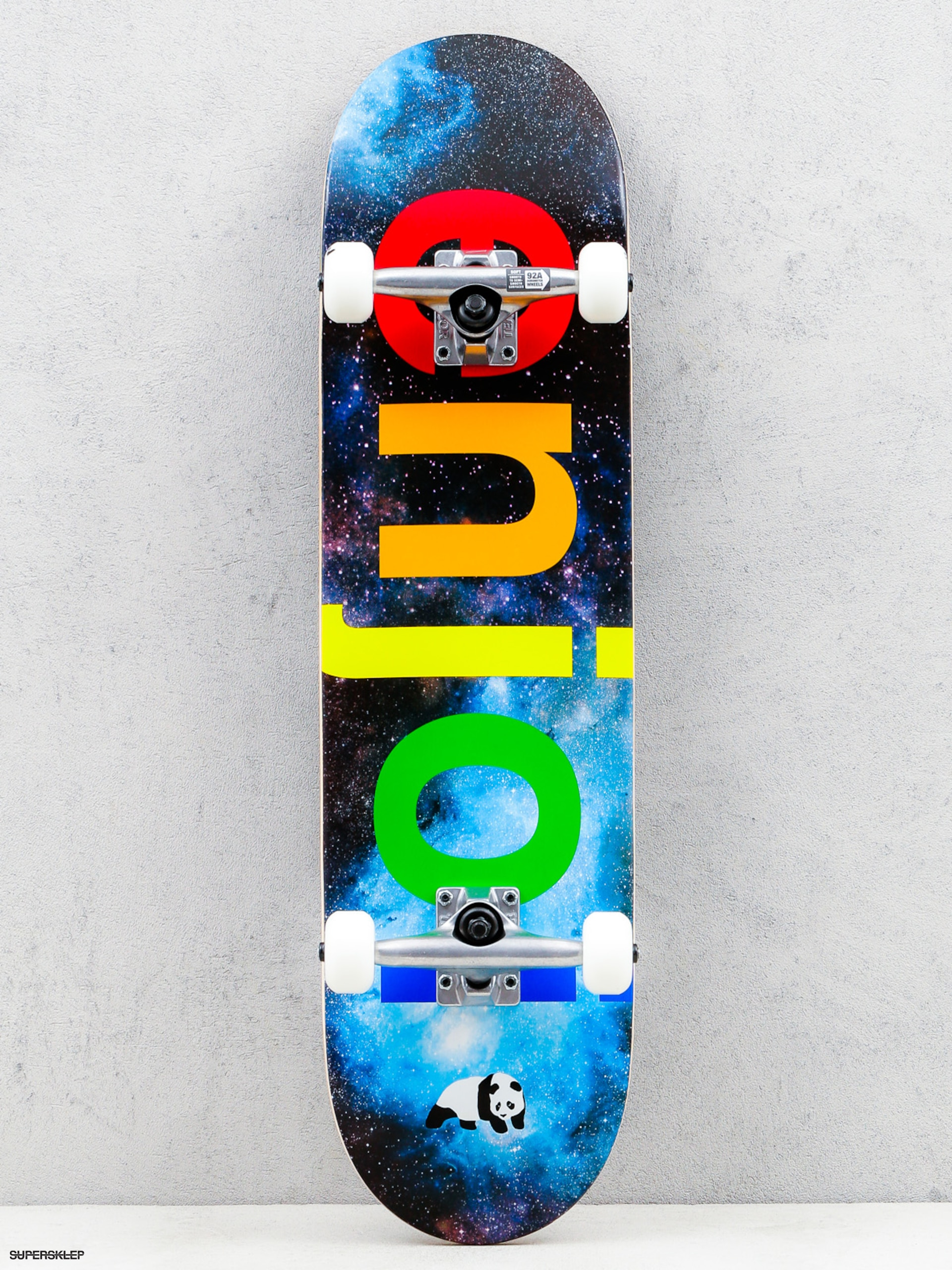 Skateboard Enjoi Spectrum