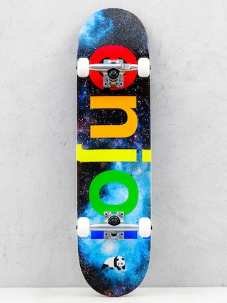 Skateboard Enjoi Spectrum (space)