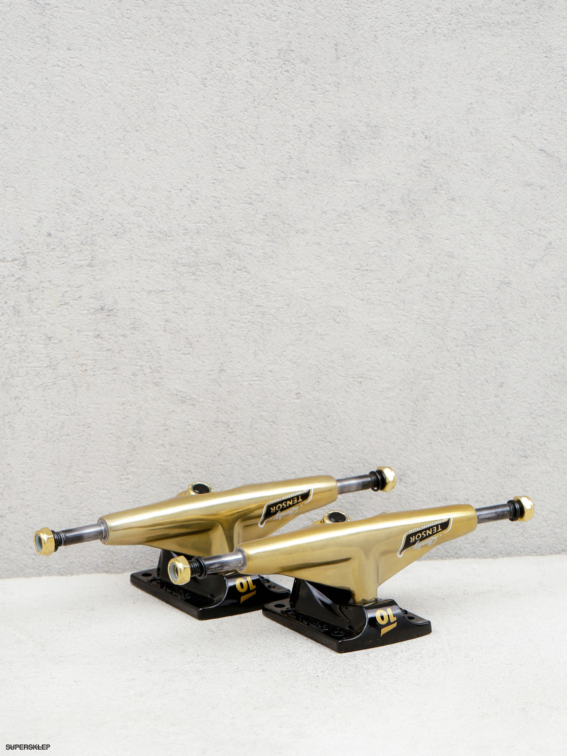 Trucky Tensor Mini Flick (gold/black)