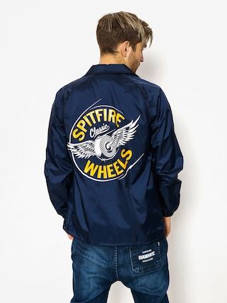 Bunda Spitfire Flying Classic (navy/yellow)