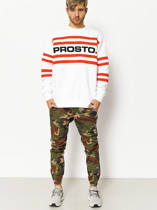Diamante Wear Kalhoty Rm Classic Jogger (camo light)